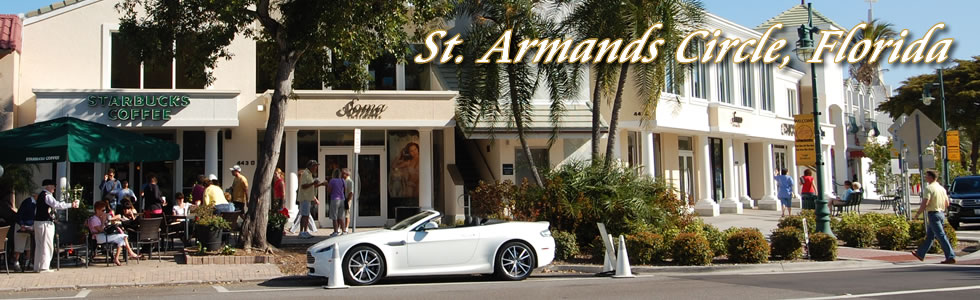 St. Armands Circle Hotels and Resorts